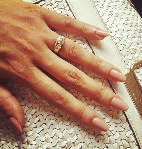 Дизайн ногтей осень-зима 2015. Модный дизайн ногтей. Фото.