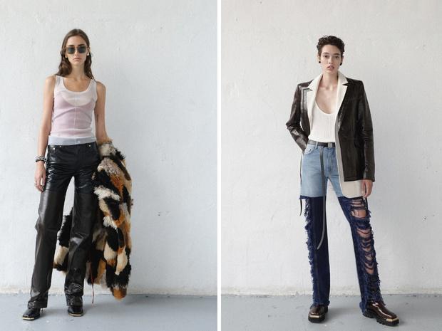 Фото №2 - Что с чем носить: 7 приемов стилизации с Недель моды весна-лето 2021