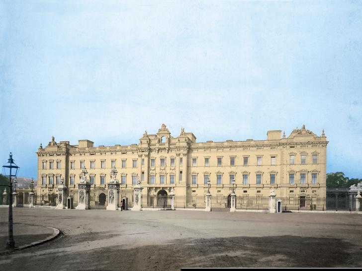 Фото №2 - Владения короны: 7 главных резиденций Виндзоров, и кто в них живет