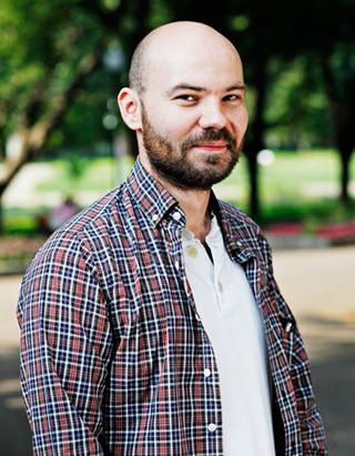«Изменить свое мнение» Алексей, 30 лет, музыкант симфонического оркестра