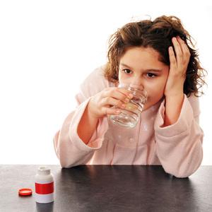 Фото №1 - 10 причин головной боли у ребенка