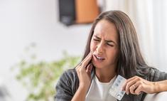 Простуда зубов: как избавиться от зубной боли при простуде