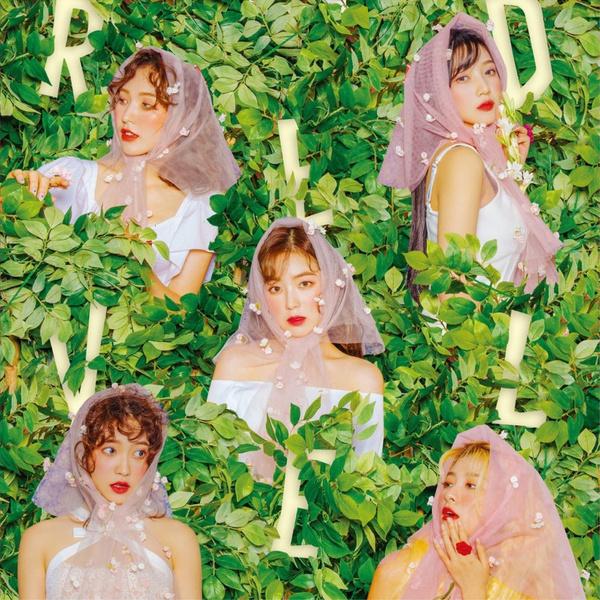 Фото №1 - Red Velvet анонсировали камбэк