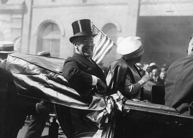 Фото №11 - Чем болели президенты США (втайне от простых американцев)