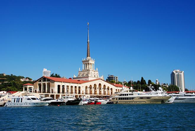 Фото №6 - Море зовет! 7 популярных туров с вылетом из Саратова