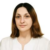 Мадина Барханоева