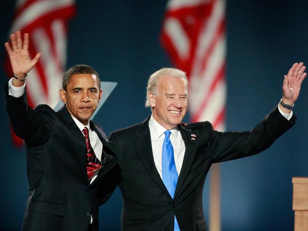 Фото №3 - 5 фактов о Джо Байдене— новом президенте США
