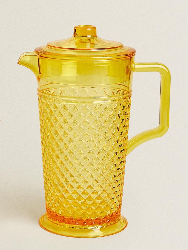 Фото №6 - ТОП-15 графинов для прохладительных напитков