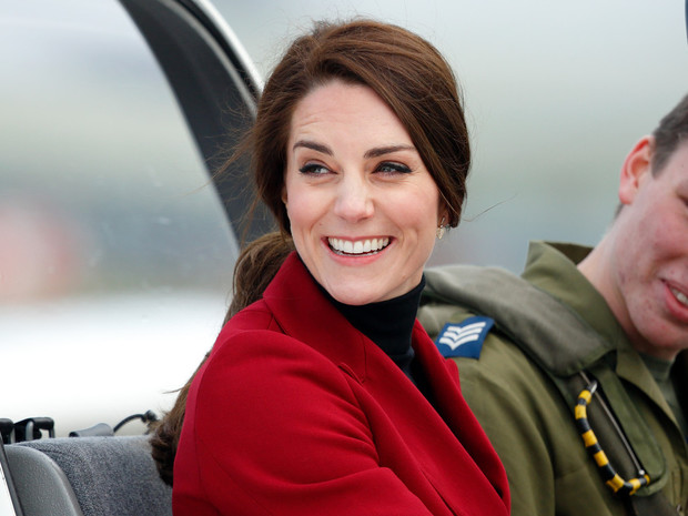 Фото №1 - Главный конфуз за королевскую «карьеру» герцогини Кейт (и его последствия)