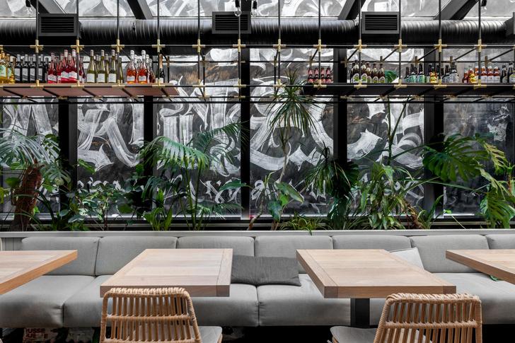 Фото №7 - Дизайн-отель, галерея, арт-резиденция: как современное искусство заняло 4 этажа Wynwood