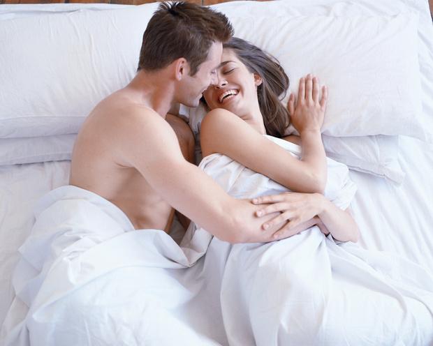 Фото №8 - Как правильно заниматься сексом: инструкция для новичков и для опытных