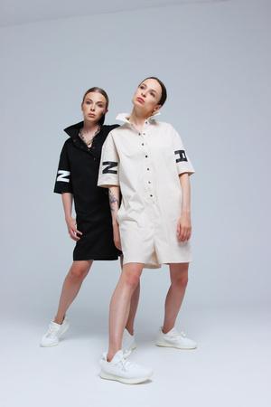 Фото №14 - «Хотелось бы поработать с Водяновой, Gucci, Милохиным»: как дизайнеры DNK прошли путь от хобби к успешному бренду