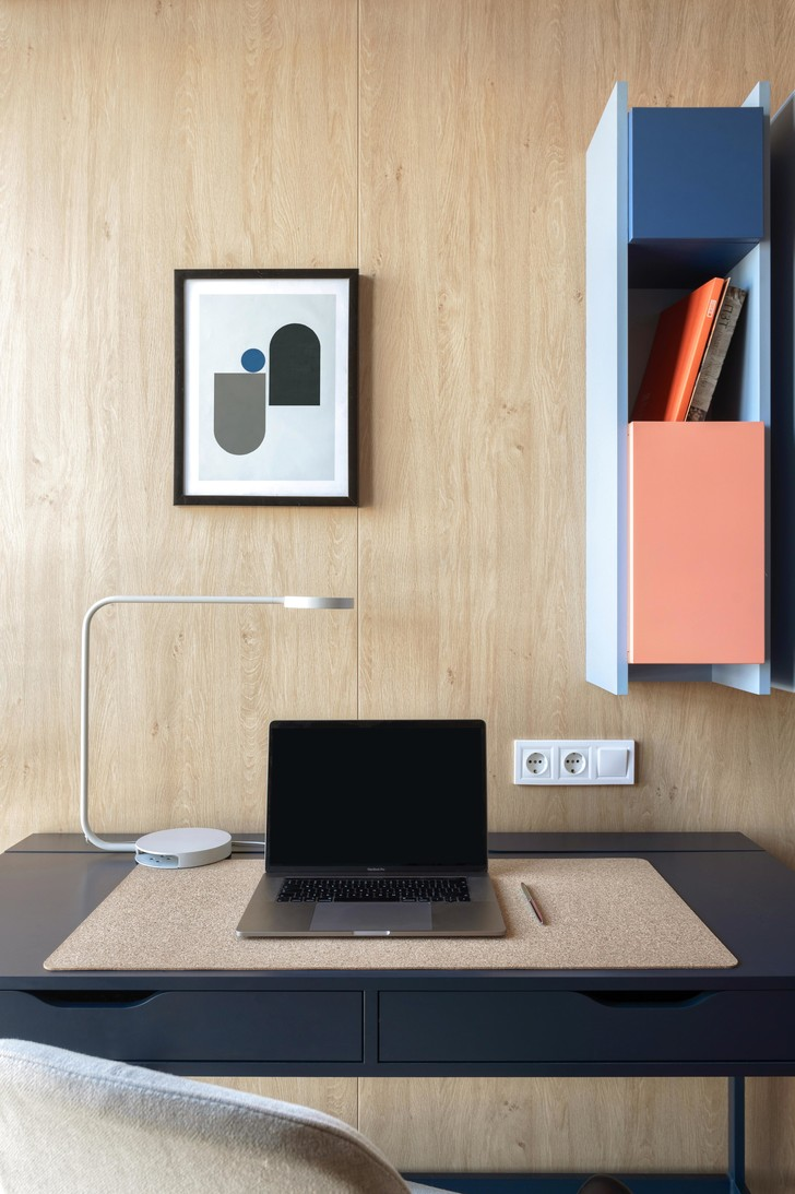 Фото №3 - Как организовать рабочее место: 6 полезных советов