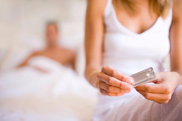 забеременела принимая противозачаточные таблетки
