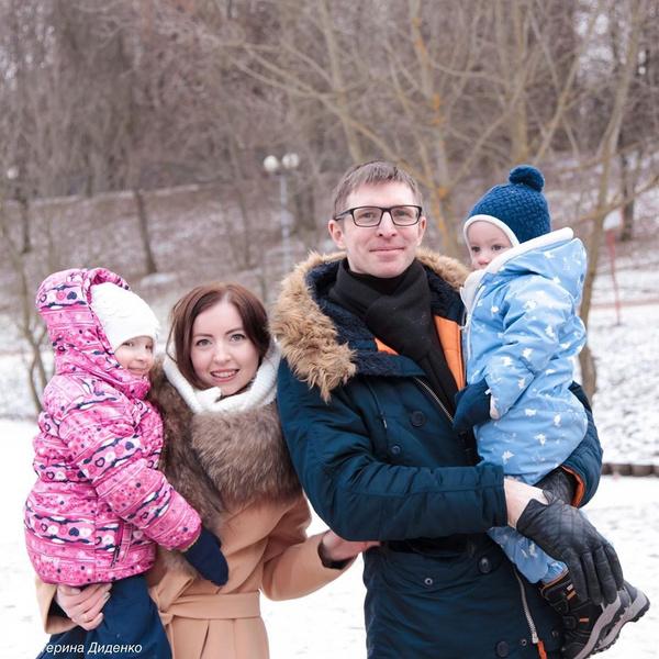 Фото №2 - «Синие губы, куча медиков...»: Екатерина Диденко каждый вечер вспоминает ночь, когда потеряла мужа