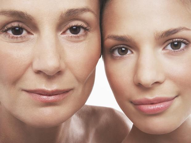 Фото №1 - Вне возраста: 7 золотых принципов красивого старения