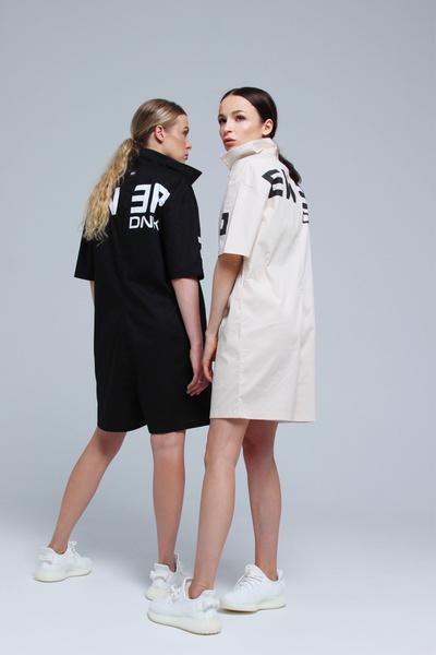 Фото №4 - «Хотелось бы поработать с Водяновой, Gucci, Милохиным»: как дизайнеры DNK прошли путь от хобби к успешному бренду