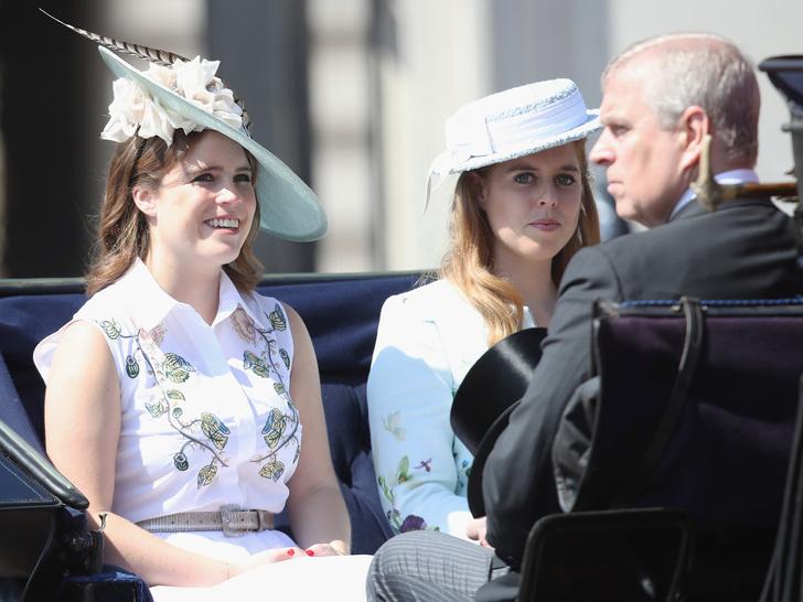 Фото №2 - Просто Джек: почему муж принцессы Евгении не получил королевского титула