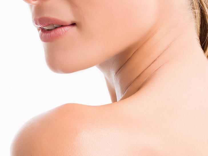 Фото №4 - «Кольца Венеры»: как избавиться от морщин и складок на шее