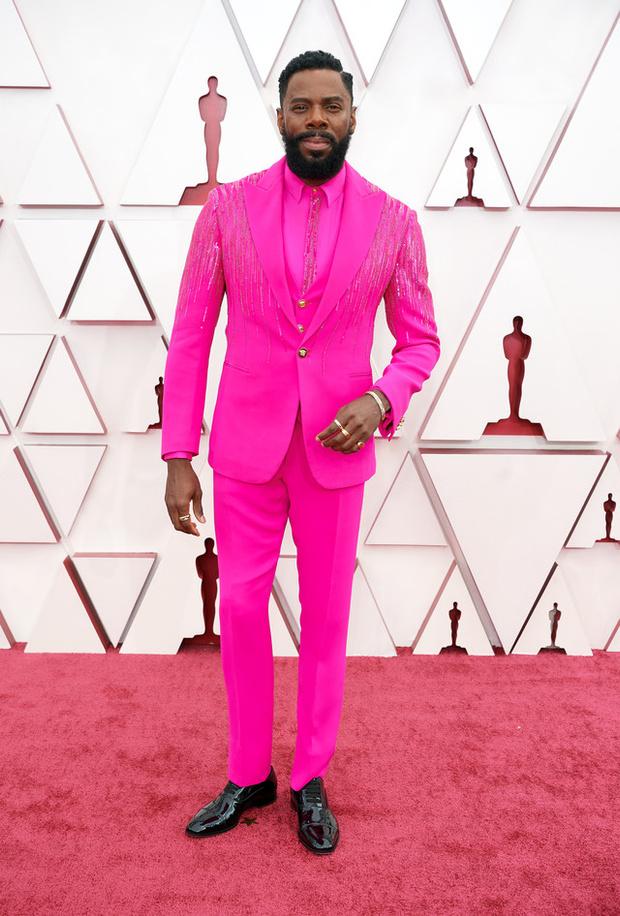 Фото №6 - Покрашу пол: розовый для девочек, голубой для мальчиков?