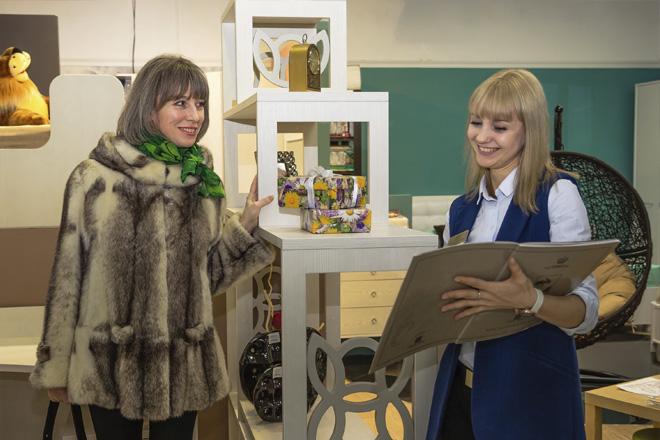 Фото №1 - «Ярмарка мебели» стала спонсором женского тест-драйва от «Боравто КИА»