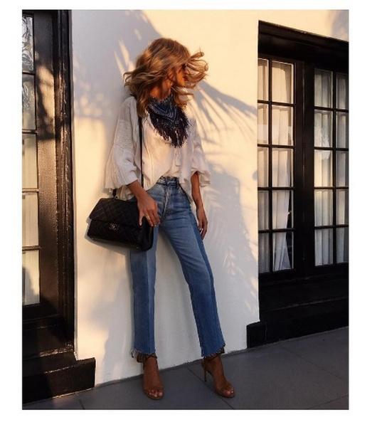 Модные тренды от бренда Victoria's Secret