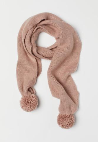Фото №10 - Модные шарфы на осень 2021: 20 вариантов на любой вкус