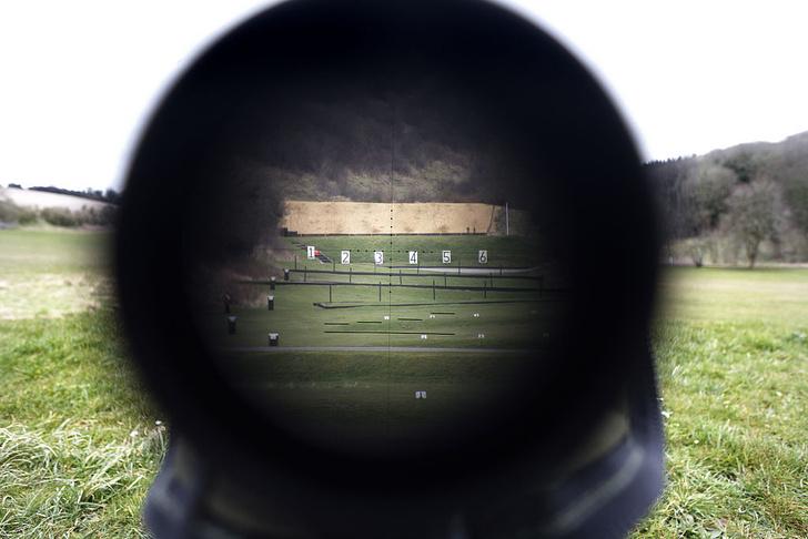Фото №5 - Сидячая работа: 5 главных мифов о снайперах