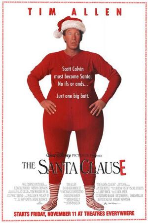 Фото №2 - Santa Tell Me: лучшие фильмы про Санта-Клауса и Рождество