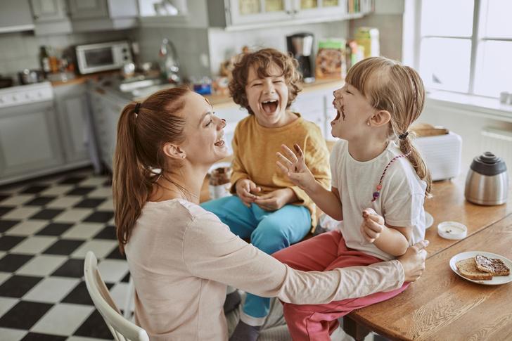 Как кормить ребенка: продукты, которые нельзя давать детям
