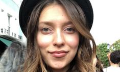 Беременная Регина Тодоренко на 9-м месяце села на шпагат
