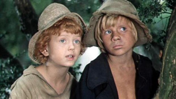 Фото №8 - До слез: трагические судьбы детей-актеров из любимых советских фильмов