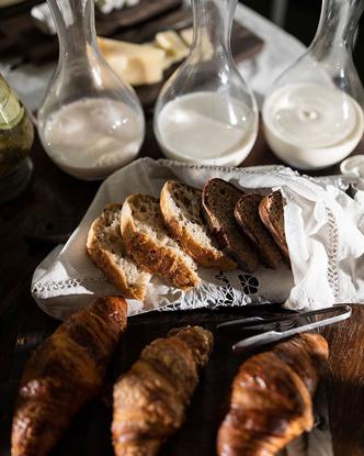 Фото №6 - Воскресный бранч: 6 мест для долгих завтраков в Москве