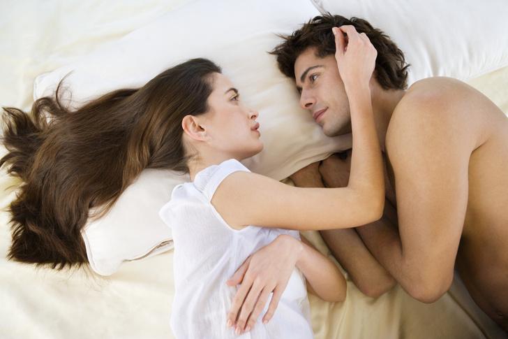 Фото №3 - Как привязать к себе мужчину: сексуальный приворот и другие техники
