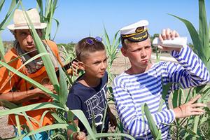 Фото №2 - Хотите провести незабываемый отдых с детьми? Посетите «Пак ленд!»