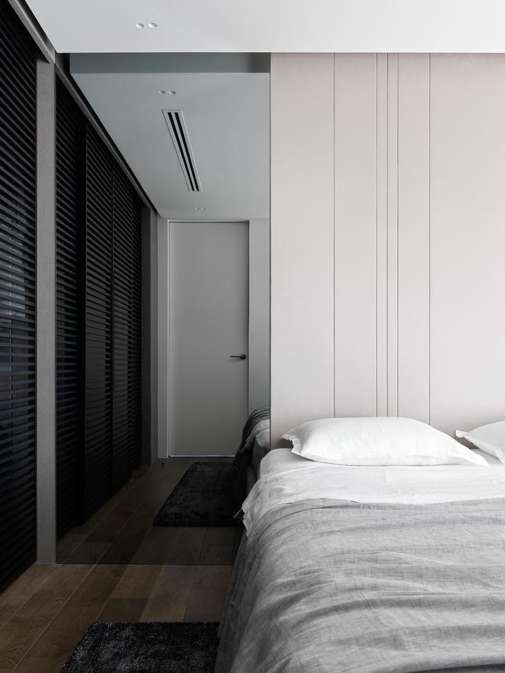 Фото №9 - Яркий минимализм: квартира 60 м² в Москве