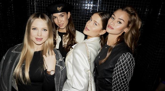 Marie Claire провел вечеринку для блогеров