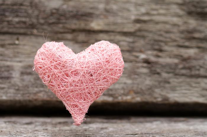 Фото №14 - Поделки на День Святого Валентина