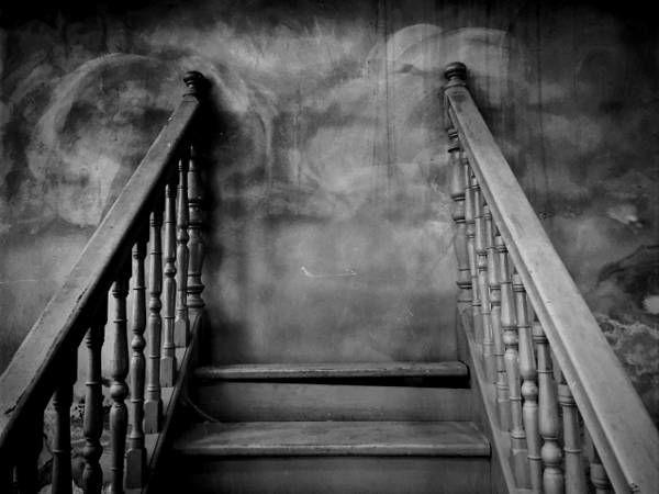 Фото №3 - Проклятый особняк на Беркли-сквер: что обитает в самом жутком доме-убийце Лондона