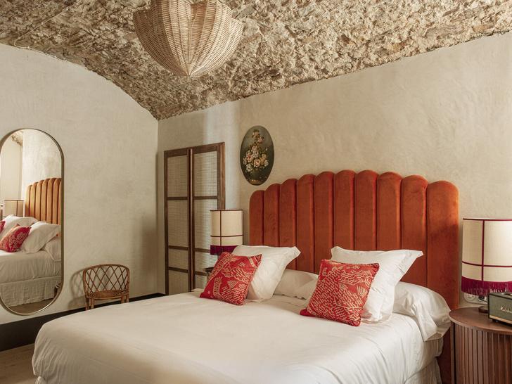 Фото №11 - Отель в здании XVII века на побережье Коста-Брава