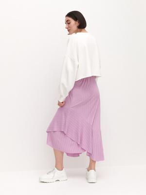 Фото №8 - Как одеваться девушкам с широкими бедрами: 7 главных секретов
