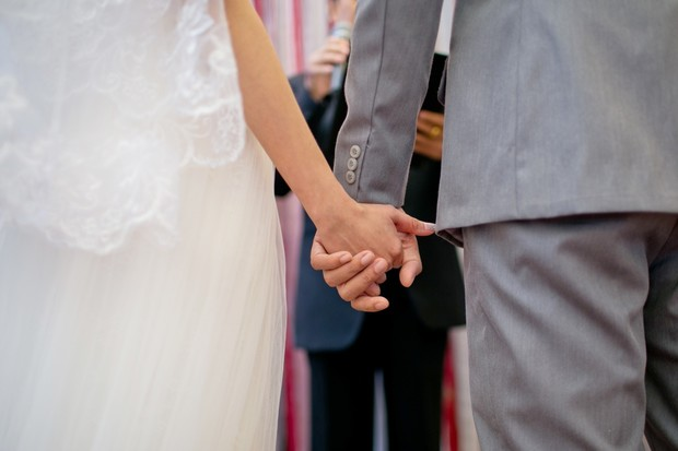 Фото №1 - Свадьба цыганских детей шокировала общественность