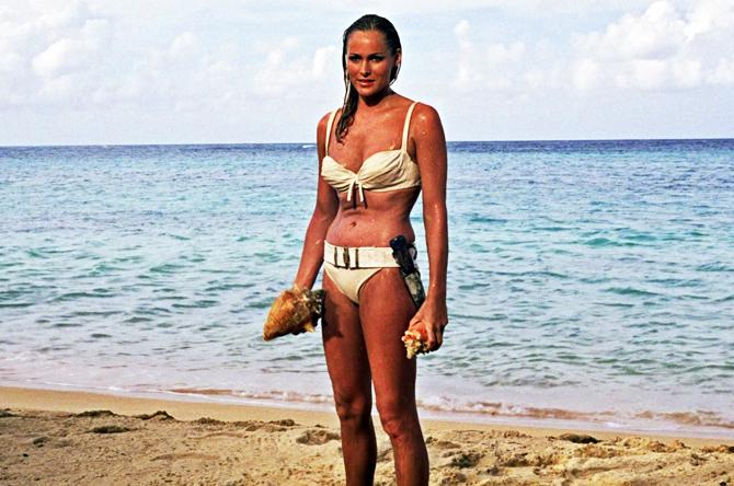 Фото №13 - Бикини: эволюция самого скандального купальника в истории
