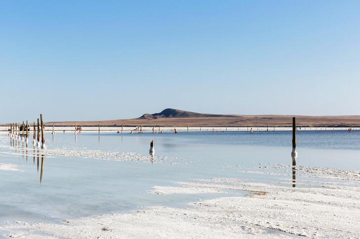 Фото №3 - 7 мест в России, которые круто смотрятся с воды