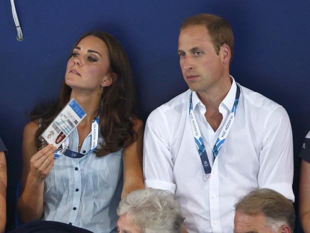 Фото №3 - «Горячий принц»: почему все обсуждают новое фото Уильяма (и поздравляют Кейт)