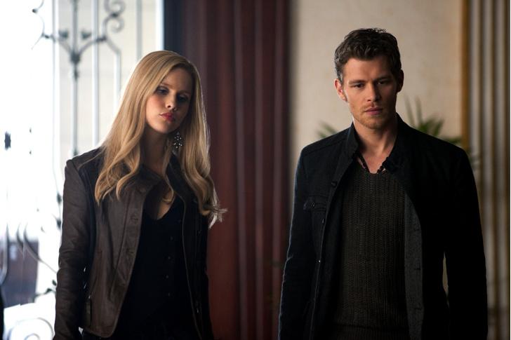 Фото №5 - «Дневники вампира»: ты удивишься, как сильно отличается Елена в сериале от Елены в книгах 😱