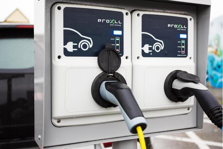 Фото №3 - «Зеленая» жизнь: как Норвегия оказалась впереди планеты всей по переходу на электромобили