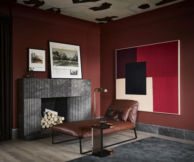 Фото №6 - The Listening Room: офис в Сан-Франциско по проекту Чада Дорси