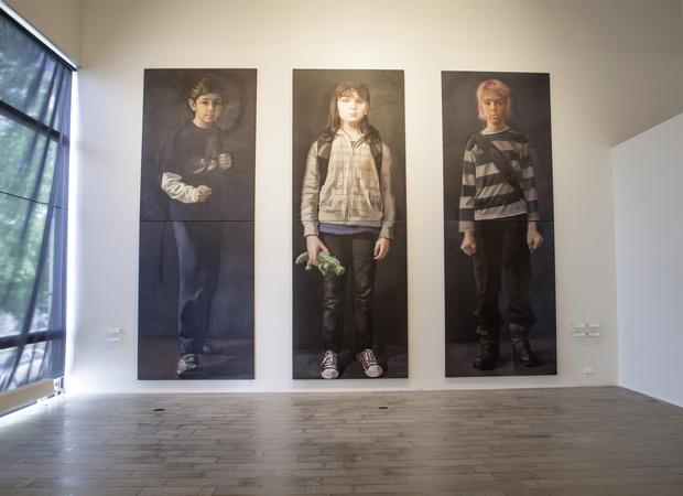 Фото №4 - 20 лет спустя: юбилей галереи Марины Гисич