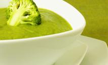 Как можно вкусно приготовить брокколи для ребенка. Разное